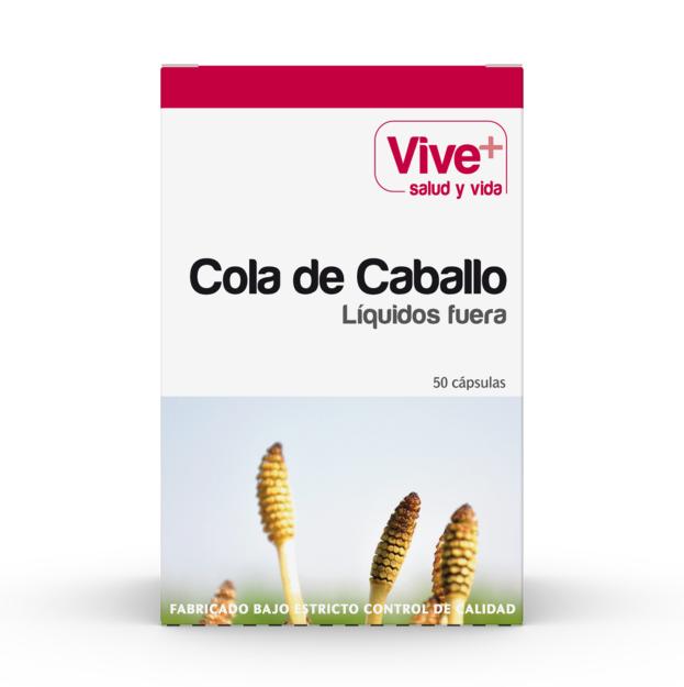 Cola-de-Caballo